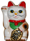 Maneki Neko Invites You To Enter! CLICK ME!!!